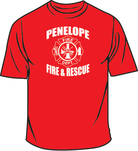penelope fire and rescue